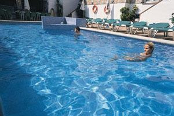 CARIBE HOTEL - фото 8