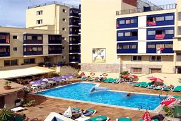 CARIBE HOTEL - фото 9