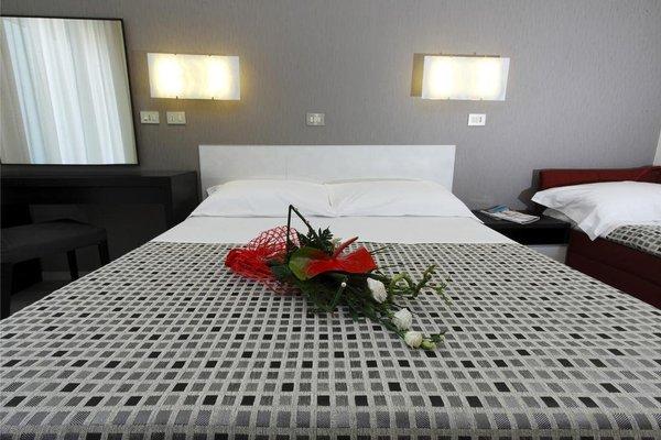 Hotel Gardenia - фото 32