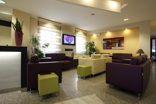 Hotel Gardenia - фото 4