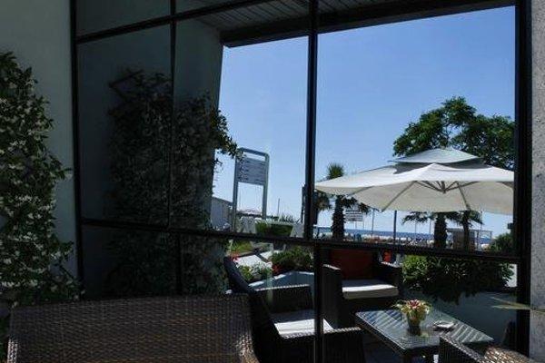 Hotel Gardenia - фото 8