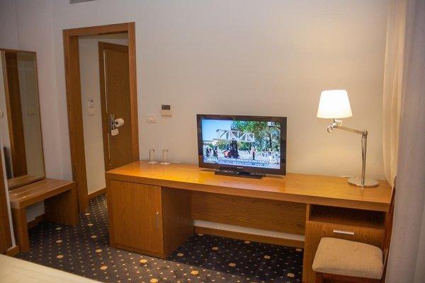 Hotel Agimi - 11