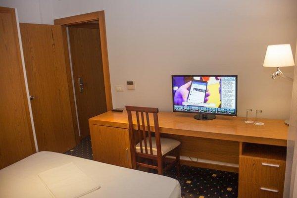Hotel Agimi - 12