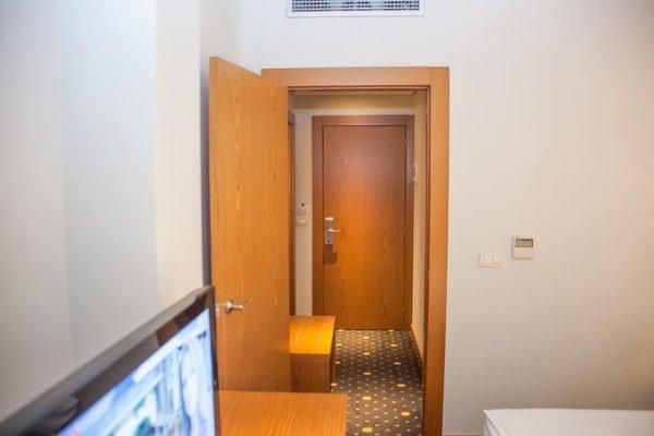 Hotel Agimi - 18
