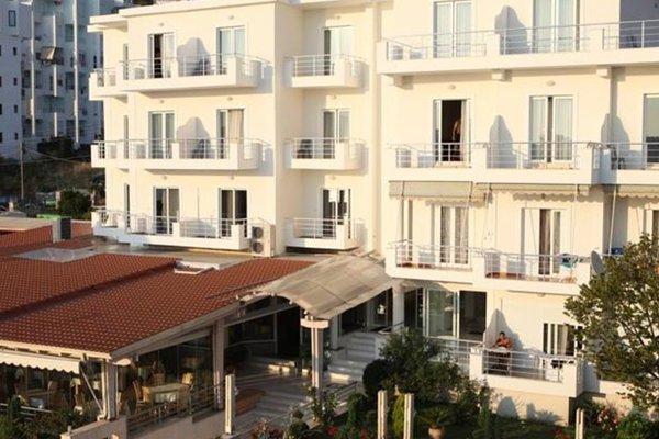 Hotel Agimi - 21
