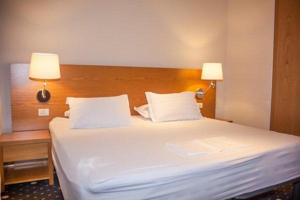 Hotel Agimi - 4