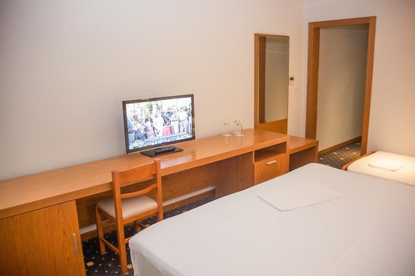 Hotel Agimi - 7