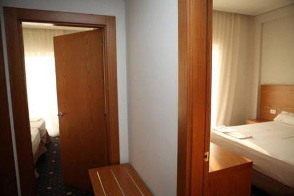 Hotel Agimi - 9