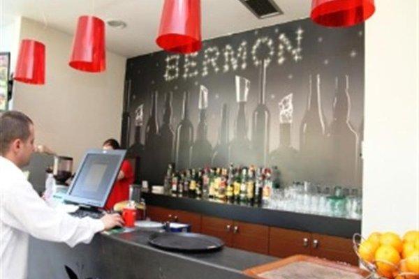Bermon Hotel - фото 15
