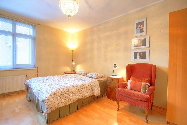 Zvonarka Apartment - фото 50