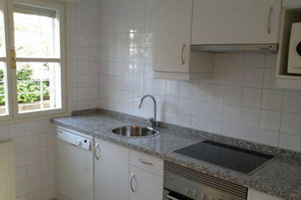 Apartamentos San Pedro - фото 12