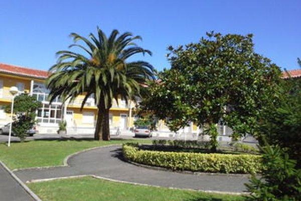 Apartamentos San Pedro - фото 19