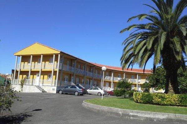 Apartamentos San Pedro - фото 21