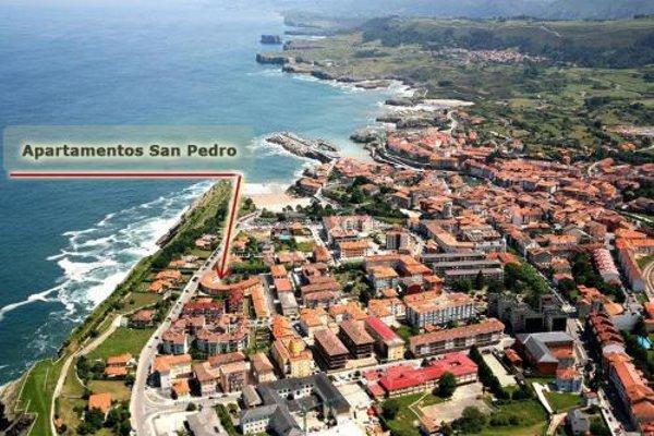 Apartamentos San Pedro - фото 23