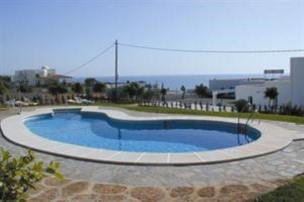 Hotel Playa - фото 10