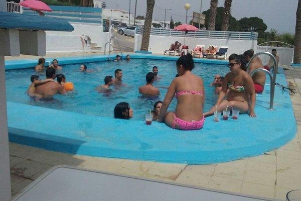 Hotel Playa - фото 8