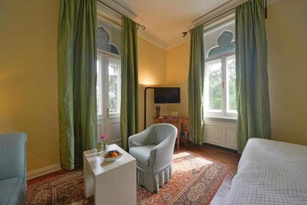 Hotel Villa Astra - 13