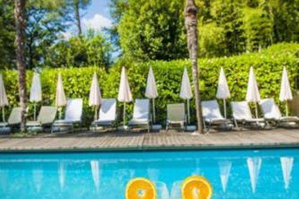 Hotel Villa Astra - 19
