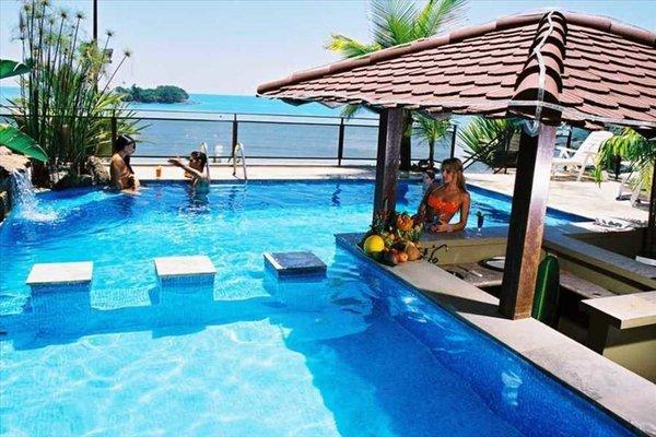 Hotel Villa do Mar - 50
