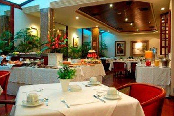 Hotel Villa do Mar - 11