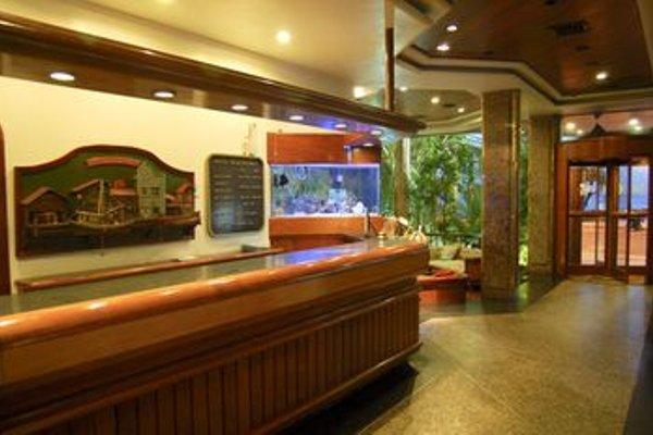 Hotel Villa do Mar - 13