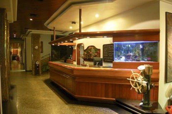 Hotel Villa do Mar - 14