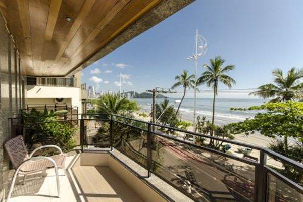 Hotel Villa do Mar - 15