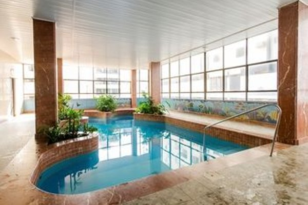 Hotel Villa do Mar - 16