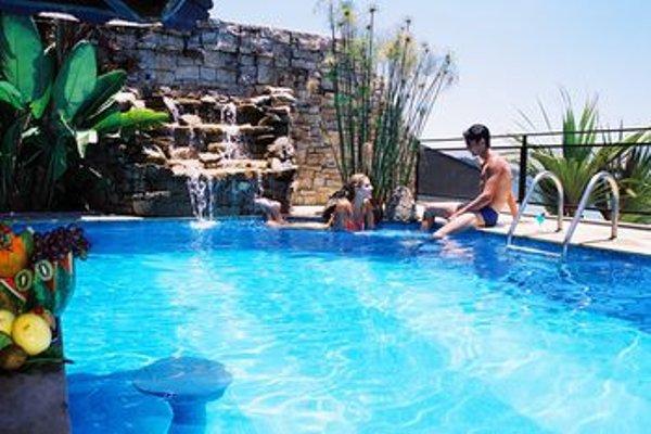 Hotel Villa do Mar - 17