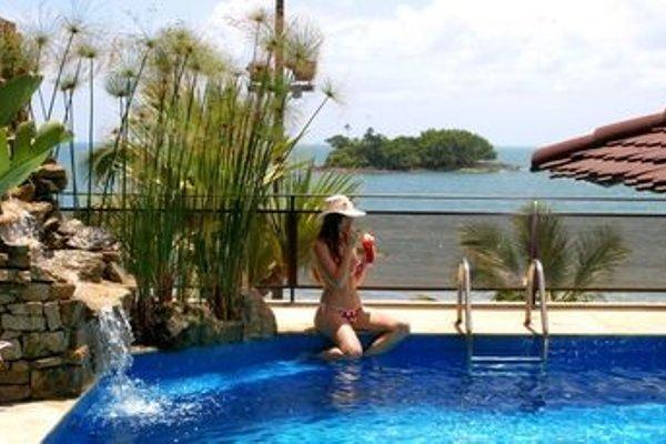 Hotel Villa do Mar - 18