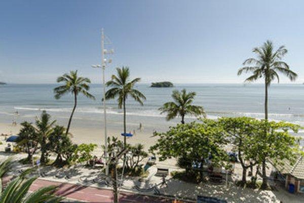 Hotel Villa do Mar - 20