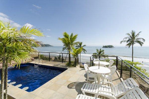 Hotel Villa do Mar - 21