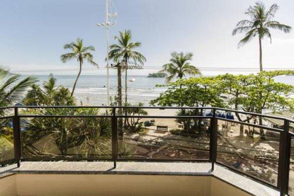 Hotel Villa do Mar - 22