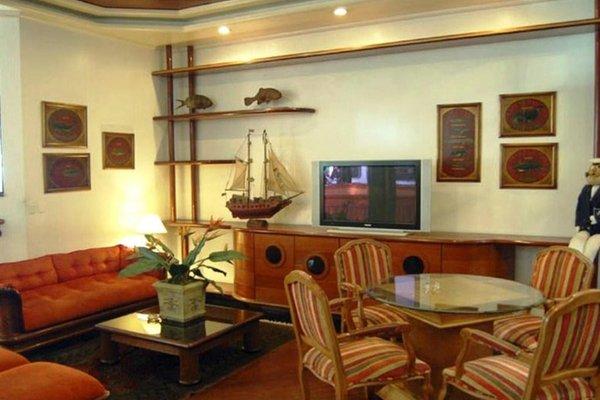 Hotel Villa do Mar - 3