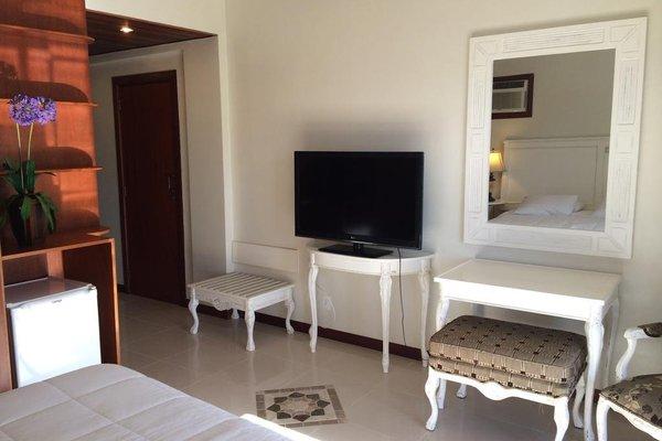 Hotel Villa do Mar - 4
