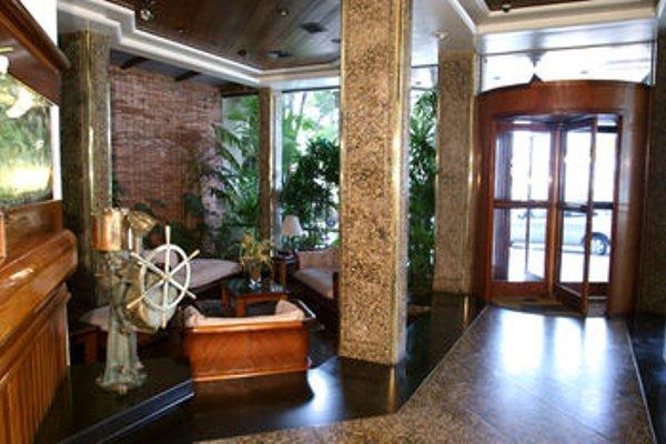 Hotel Villa do Mar - 5