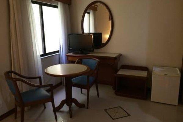 Hotel Villa do Mar - 9