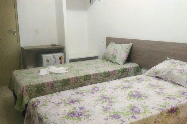 Pousada Caju Praia Hotel - 3