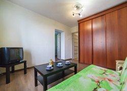 Двухкомнатная квартира в  центре Казани фото 2