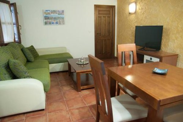 Apartamento Serrano Gran Via Centro - фото 10