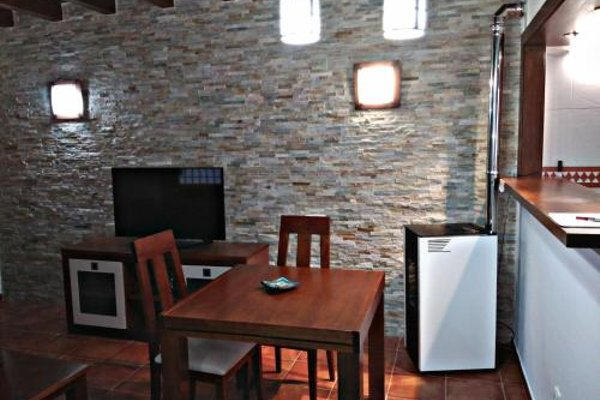 Apartamento Serrano Gran Via Centro - фото 4