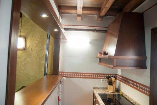 Apartamento Serrano Gran Via Centro - фото 5