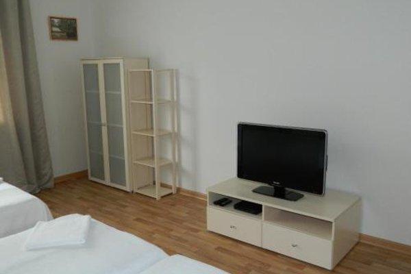Апартаменты «На улице Симанина, 2-14» - 23