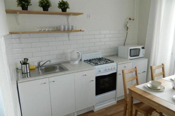Апартаменты «На улице Симанина, 2-14» - 11