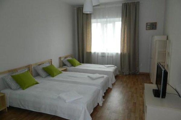 Апартаменты «На улице Симанина, 2-14» - 12