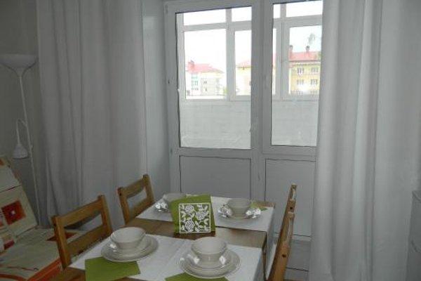 Апартаменты «На улице Симанина, 2-14» - 16