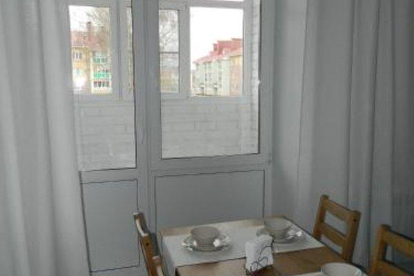 Апартаменты «На улице Симанина, 2-14» - 17
