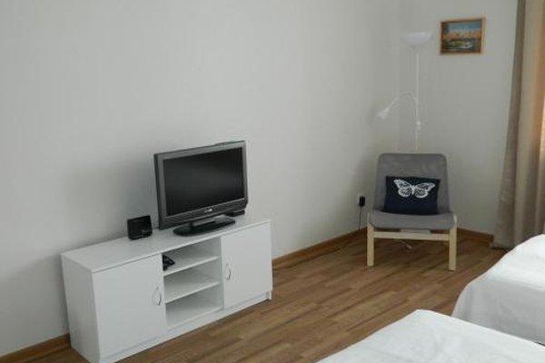 Апартаменты «На улице Симанина, 2-14» - 18