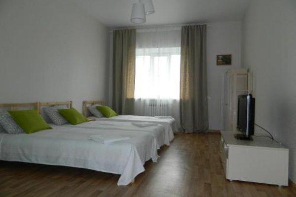 Апартаменты «На улице Симанина, 2-14» - 6