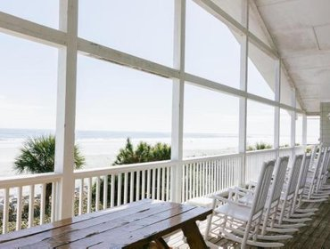 Гестхаус K Cs Island Retreat on Fripp Island